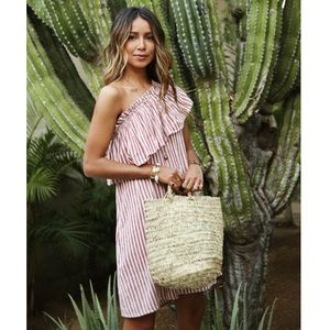 🔥🔥BILLABONG - SINCERELY JULES RIGHT MINDED DRESS